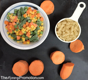 Organic-Sweet-Potato,-Pasta-and-Mixed-Vegetable-Puree_Baby-and-Kids_Recipes_The-Mommy-Promotion