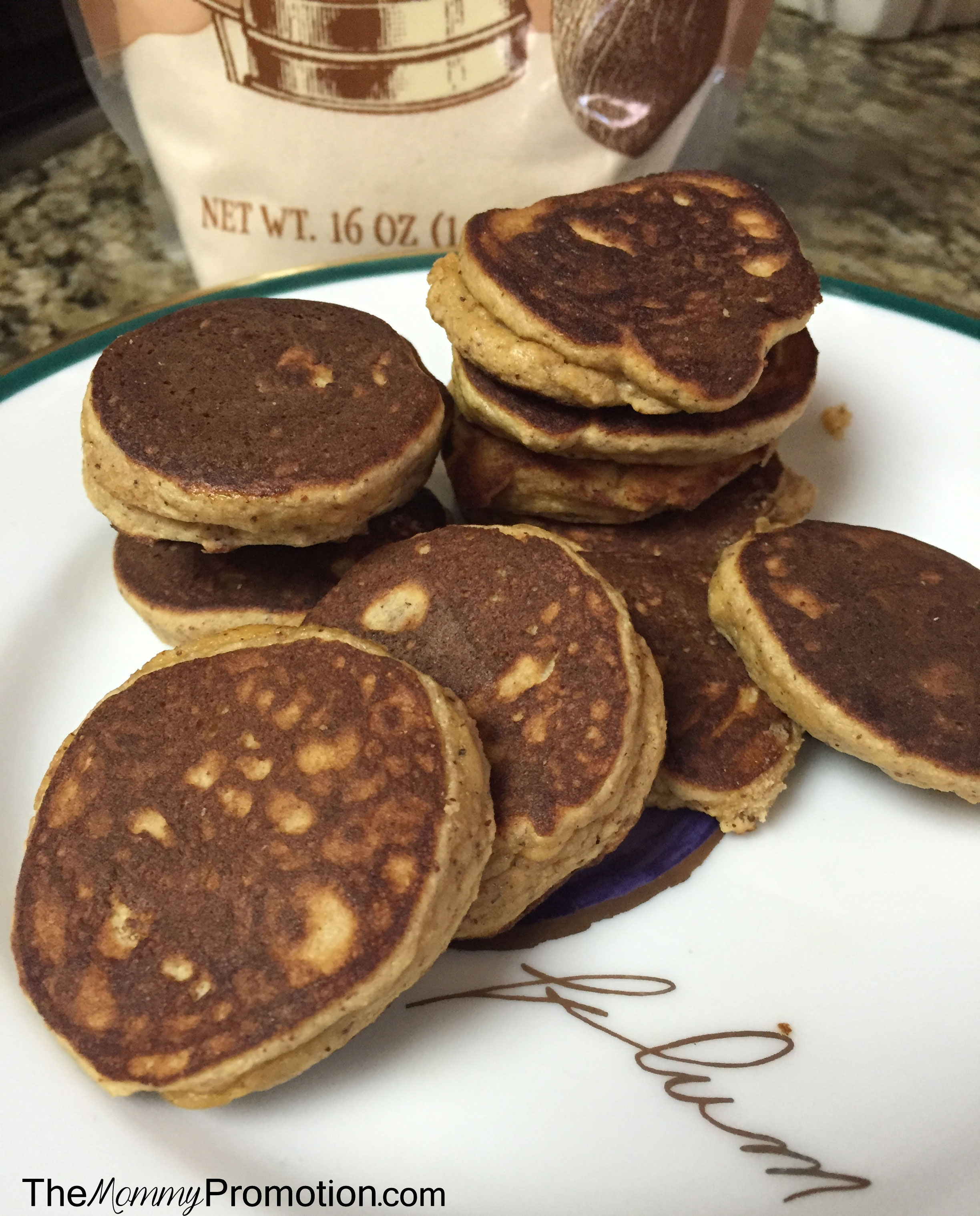 Coconut-Flour-Almond-Butter-Paleo-Organic-Baby-Pancakes_Recipes-_Baby-and-Kids_-The-Mommy-Promotion