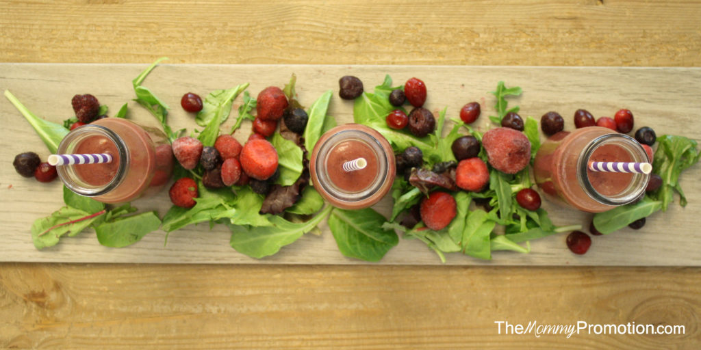 Antioxidant_Immune Boosting_Smoothie_Berry_Spinach_Babies and Kids_ The Mommy Promotion
